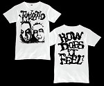How Does It Feel Throwback Shirt